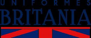 Logo de Uniformes Britania