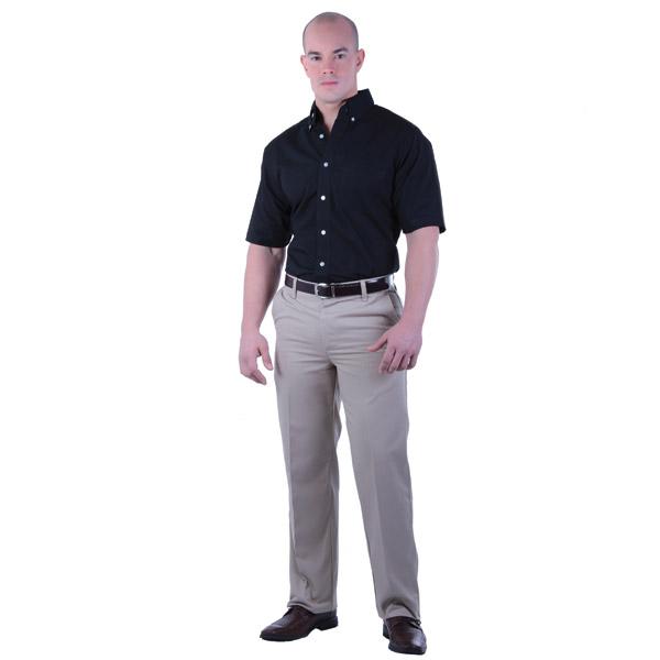 b6fe600a3cf8b Pantalón vestir hombre